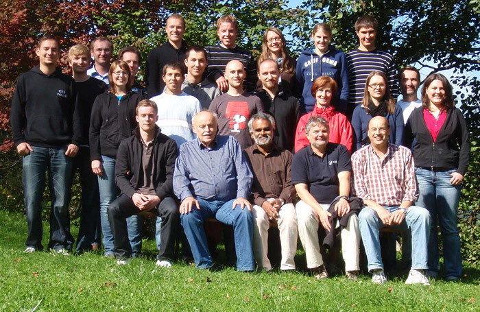 MC1 Group Sept 2010